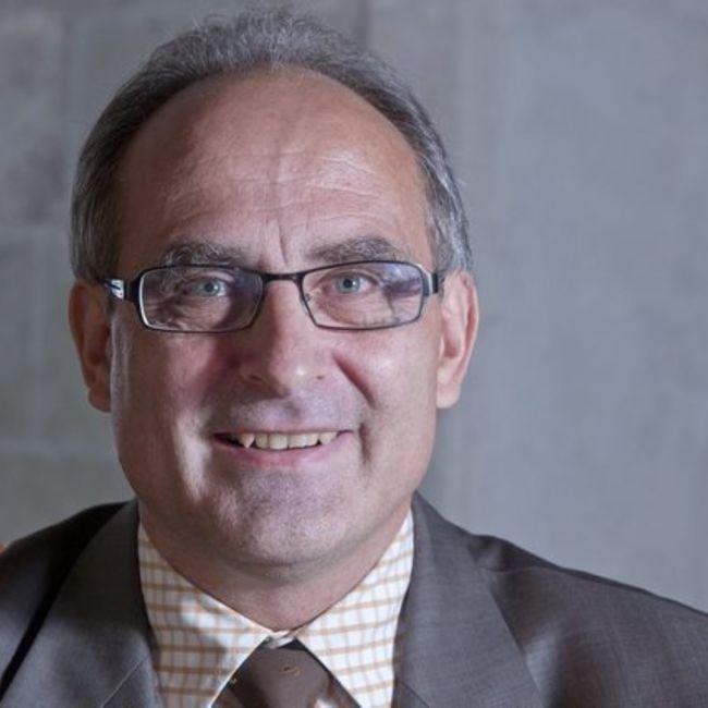Daniel Lehmann