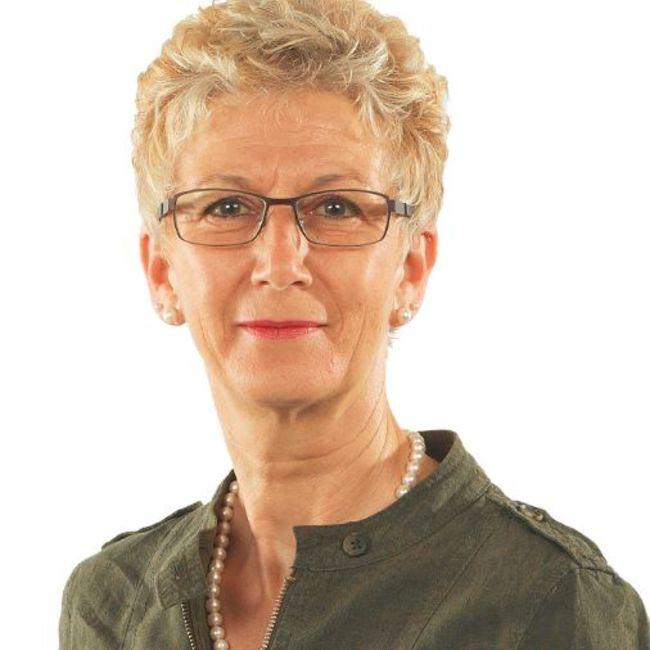 Susanne Schwander