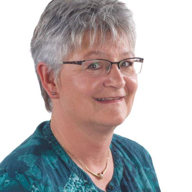 Christine Jakob